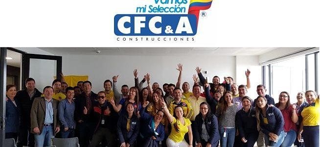 CFC en modo Copa América