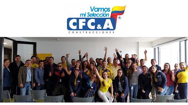 Fotos CFC&A