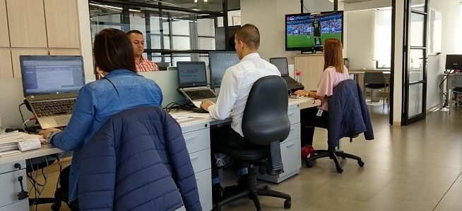 Horarios CFC&A para el Mundial de Fútbol Rusia 2018