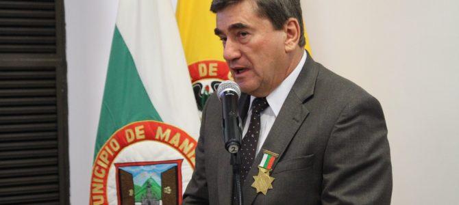 Presidente de CFC está nominado al Caldense del Año