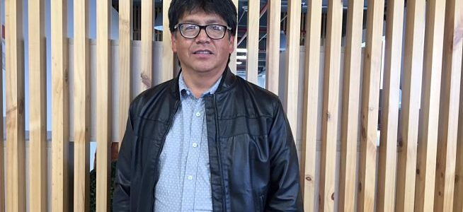 En CFC Bogotá tenemos nuevo director de Construcciones