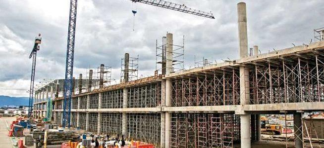 Recomendado: Construcción en Bogotá repuntará en el 2019