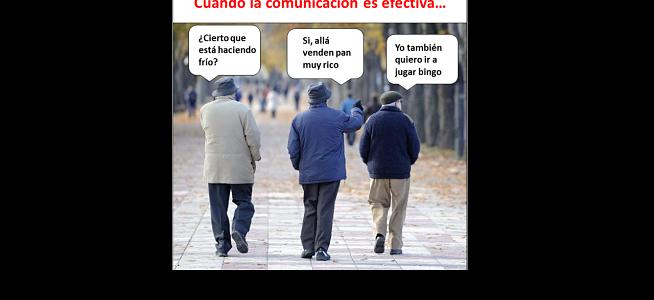 Convivencia laboral: Procuremos una comunicación efectiva