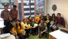 CFC Bogotá Día de la Mujer