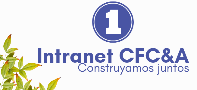 Nuestra Intranet CFC cumplió un año