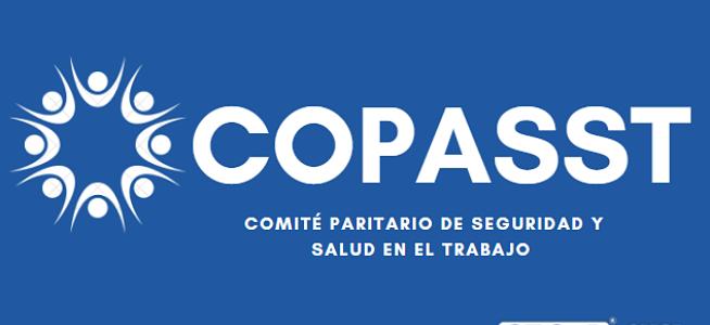 Postúlate como representante de colaboradores en el Copasst CFC 2021