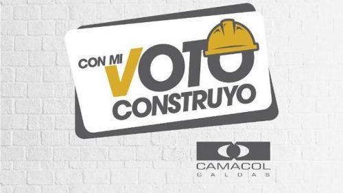Campaña elecciones