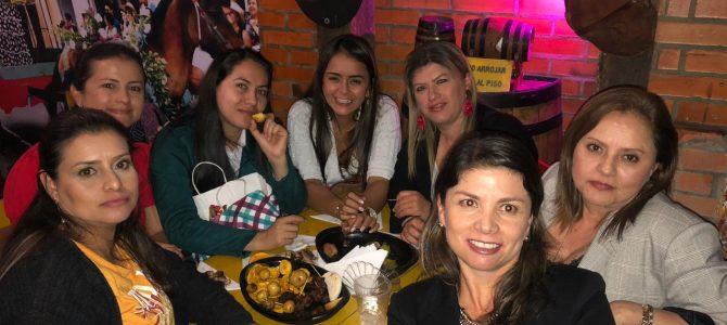 Nuestra familia CFC celebró Amor y Amistad en Manizales