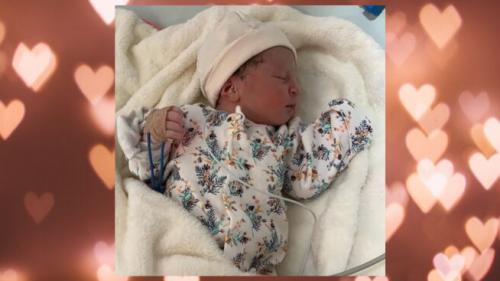 Nueva bebé