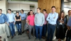 Visita gerencia proyectos