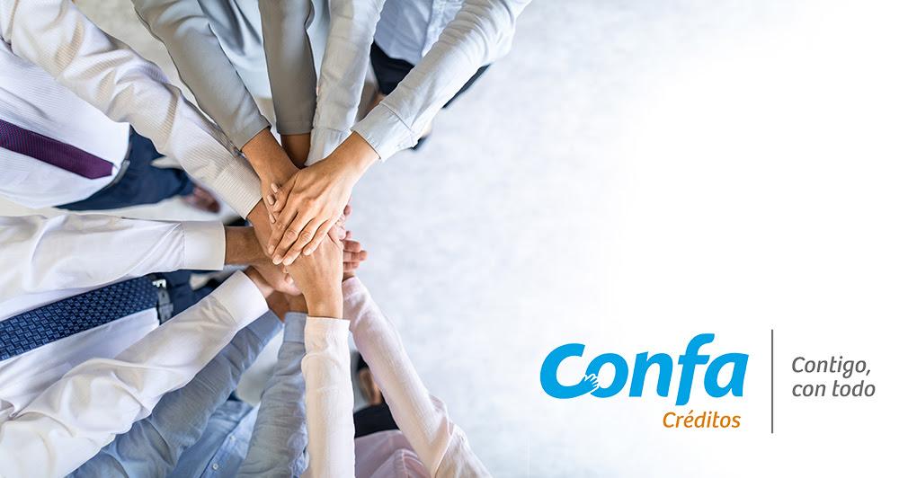 Medidas de Confa para sus afiliados