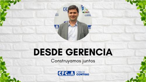 Diario de Gerencia