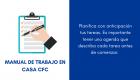 Manual de trabajo en casa CFC 9