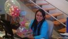 Natalia Ocampo en CFC-4