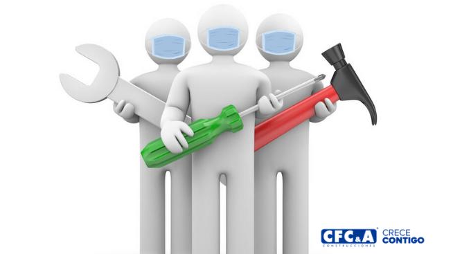 Guías CFC: Atención a posventas