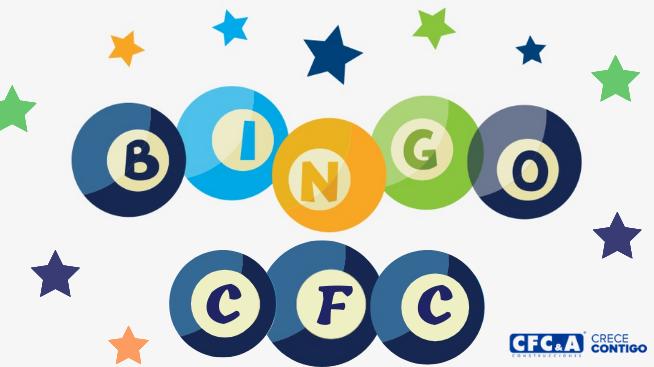 Bingo CFC