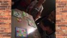 Bingo Familia CFC - 25