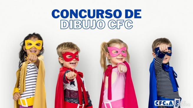 Vota en el Concurso de Dibujo CFC