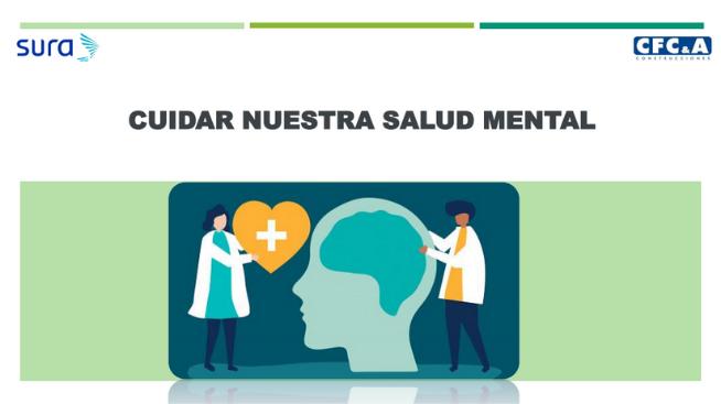 Cuidemos nuestra salud mental