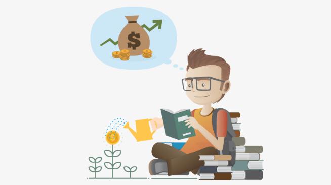 Tu hijo puede tener acceso a mejor formación financiera
