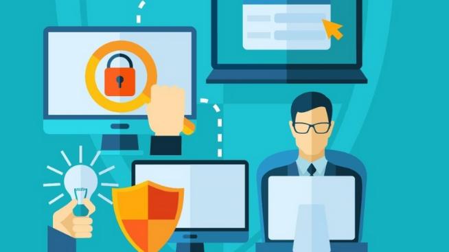 Infórmate sobre Seguridad Informática con Confa