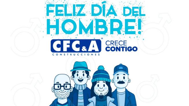 Fotos: Así celebramos el Día del Hombre en CFC