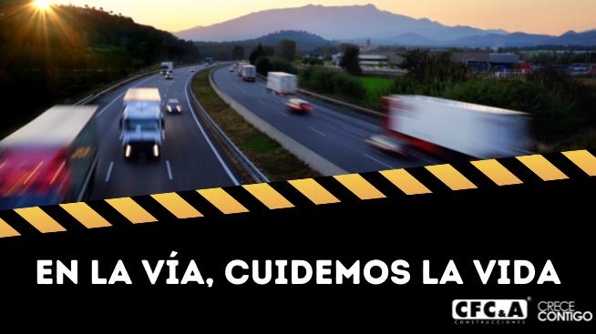 Realicemos el diagnóstico de seguridad vial