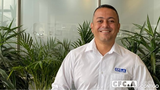 CFC, una empresa para hacer carrera: cambios en equipo financiero