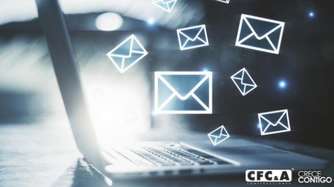 Pongamos cuidado a los correos fraudulentos