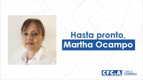 Martha Ocampo
